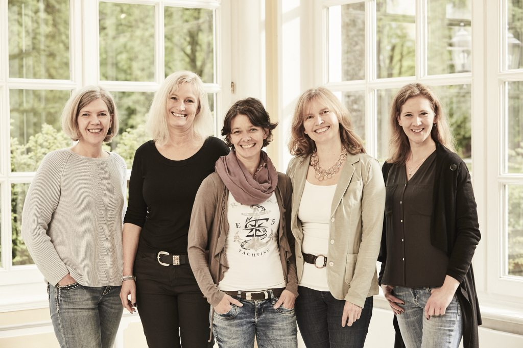 Gezeiten Haus Klinik Bonn